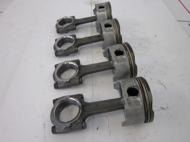 Honda Aquatraxx 2002-2007 F-12 R-12 Piston + Connecting Rod Set # 13101-MAT-E00