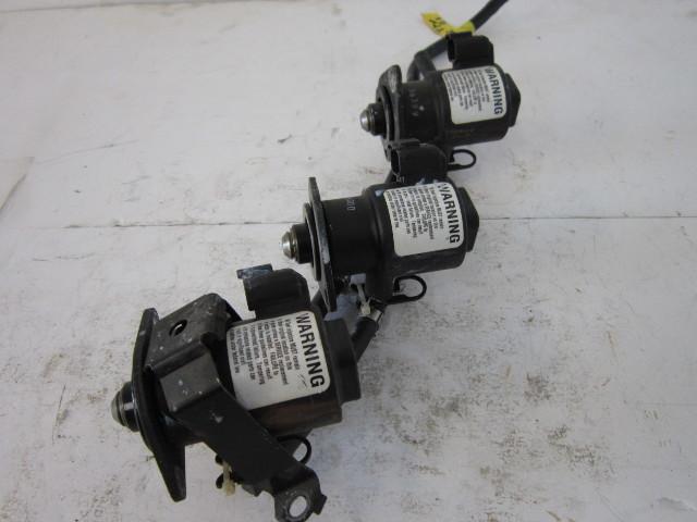 Kawasaki Jet Ski 2000-2004 1100 STX DI Ultra 130 Fuel Injector Set # 49033-3704