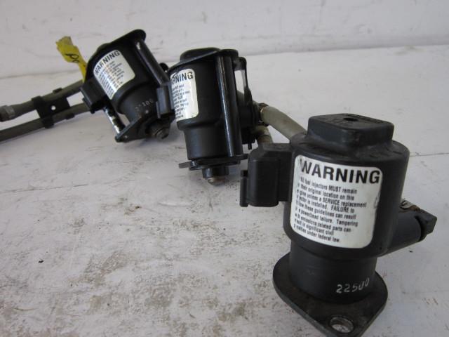 Polaris PWC Watercraft 2003-2004 Genesis OEM Fuel Injector Set Part# 1253370