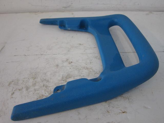 Kawasaki Jet Ski 1995-1997 750 ZXI Blue Rear Grab Handle Assembly  46075-3736-61