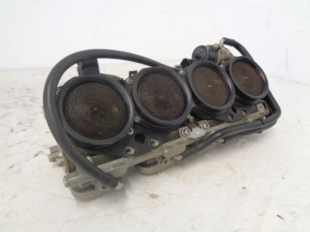 Yamaha Waverunner 2006-2008 FX Cruiser FXHO OEM Throttle Body # 6B6-13750-01-00