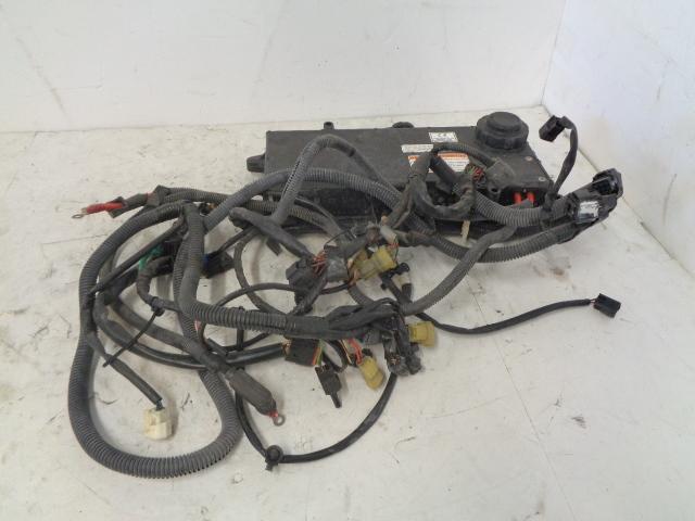 Yamaha 06-2008 FX Cruiser / HO Complete Electrical Box + Harness 6B6-8591A-20-00