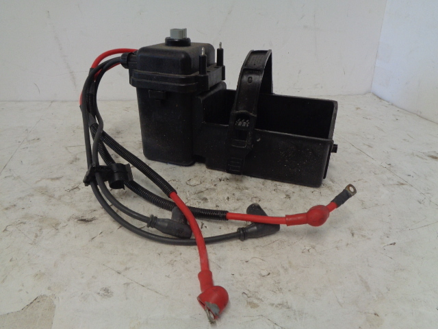 Sea Doo Bombardier 1997 GTI Complete Ignition System / Battery Box # 278000901