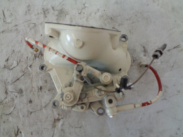 Sea Doo Bombardier 1997 GS GTS GSI GTI OEM Oil Pump + Flange Assembly 290811191