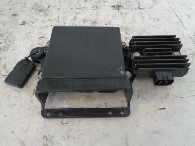 Yamaha Waverunner 05-2007 VX110 VX1100 ECU + Regulator Rectifier 6D3-8591A-00-00