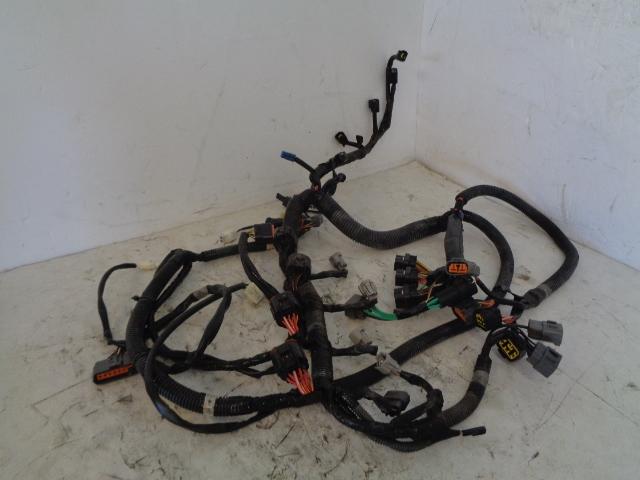 Yamaha Waverunner 2005-2006 VX110 VX1100 OEM Main Wire Harness # 6D3-8259L-A0-00