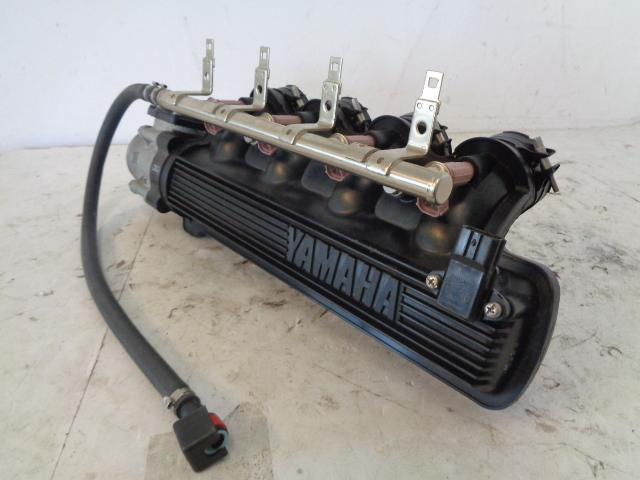 Yamaha Waverunner 2005-2011 VX OEM NEW Complete Intake System # 6D3-13750-00-00