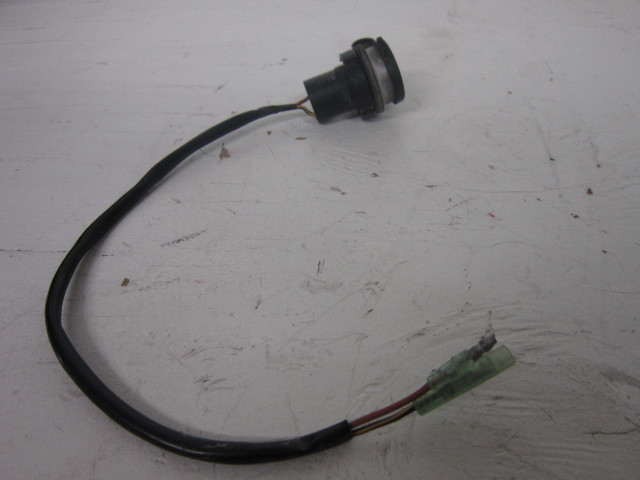 Kawasaki UTV Side By Side 1993-2021 Teryx / Mule OEM Aux Power Port # 13151-0003