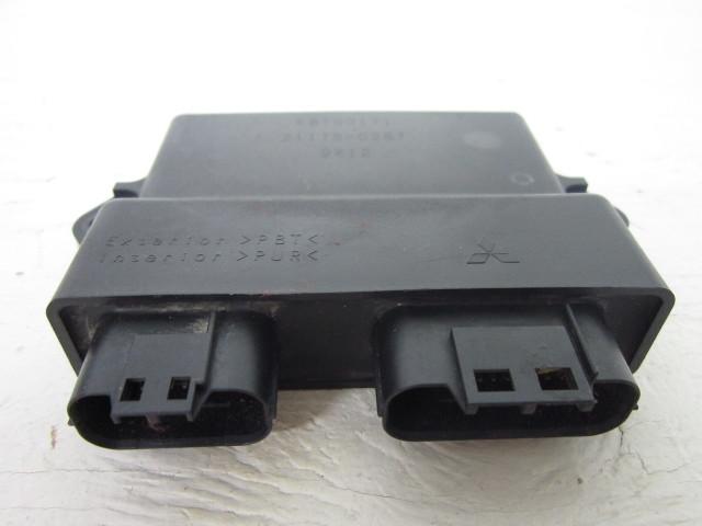 Kawasaki UTV Side By Side 2010-2012 Teryx 750 ECU Electronic Control 21175-0287