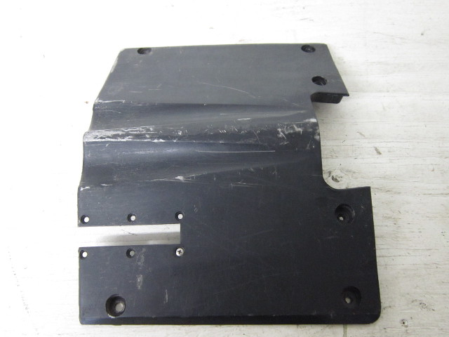 Sea Doo Bombardier 1997-1999 GS GSI GSX OEM Ride Plate Assembly Part# 271000735