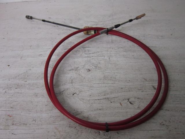 Yamaha WaveRunner 1999-2001 XL 800/1200 OEM Nozzle Control Cable F0D-U153E-00-00