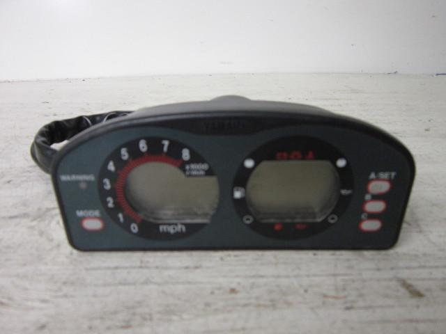 Yamaha WaveRunner 2000-2005 XL XLT XA OEM Meter / Gauge Part# F0D-6820A-01-00
