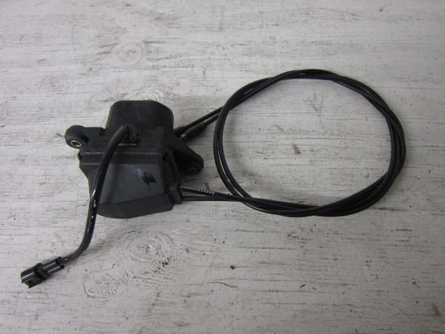 Yamaha WaveRunner 2002-2005 XL XLT XA OEM Servo Motor + Cables # 66V-85820-10-00