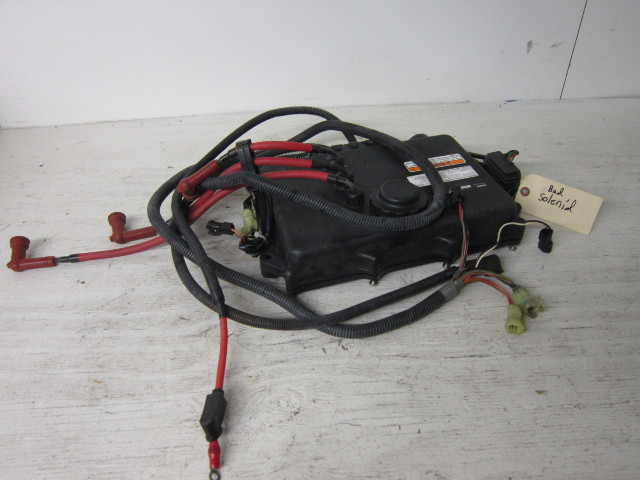 Yamaha WaveRunner 1999-2005 GP XL XLT XA Complete Electrical Box 66V-85540-00-00