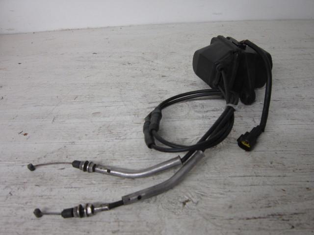 Yamaha WaveRunner 1999-2001 XL 1200 Servo Motors With Cables # 66V-85820-00-00