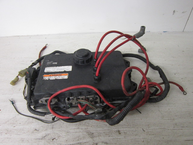 Yamaha 1999-2005 GP XL XLT XA 1200 Complete Electrical Box Part# 66V-85540-00-00