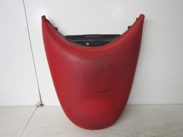 Kawasaki Jet Ski 2007-2008 Ultra 250 / LX OEM Rear Red Seat # 53066-3712-309