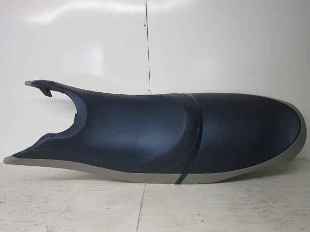 Sea Doo Bombardier 2009 GTI SE 130 OEM Blue Seat Assembly # 269001553