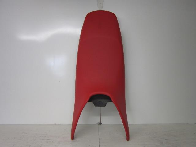Honda PWC Aquatraxx 2003-2005 R-12 R-12X Red Double Seat Part# 77200-HW3-670ZA
