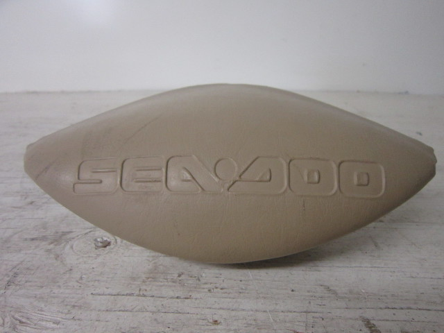 Sea Doo Bombardier 2003-2004 GTX Supercharged OEM Clay Handlebar Pad 277001096
