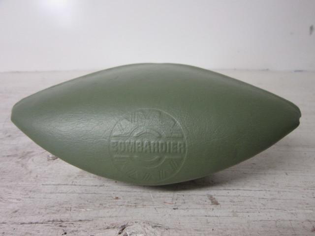 Sea Doo Bombardier 2002 GTX DI OEM Green Handlebar Pad Part# 277000950