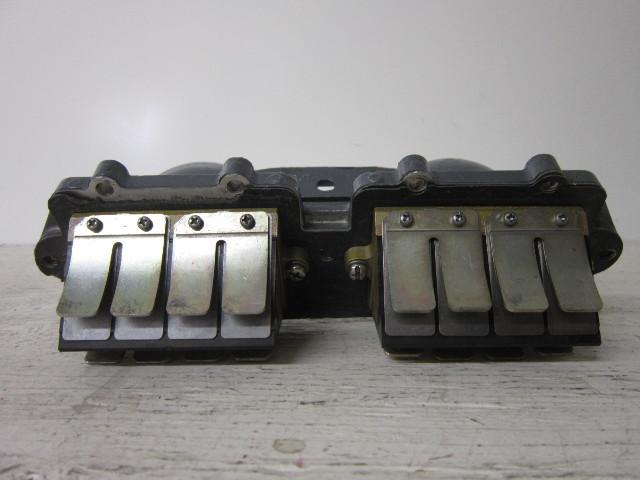 Yamaha 1994-2017 XL WVT XL OEM Intake Manifold + Reed Valves # 62T-13555-00-94