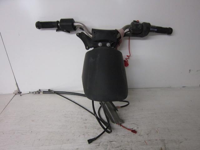 Yamaha Waverunner 2001 XL  800/1200 OEM Complete Steering System F0D-61400-03-00