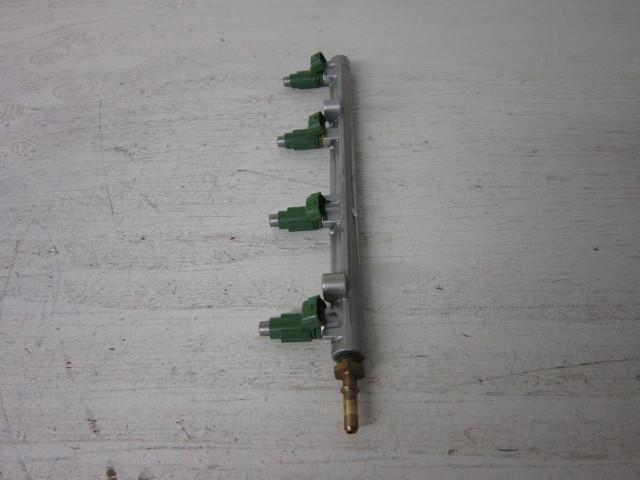 Kawasaki Jet Ski 2007-2010 Ultra 250/260 OEM Fuel Rail + Injectors # 49033-3708
