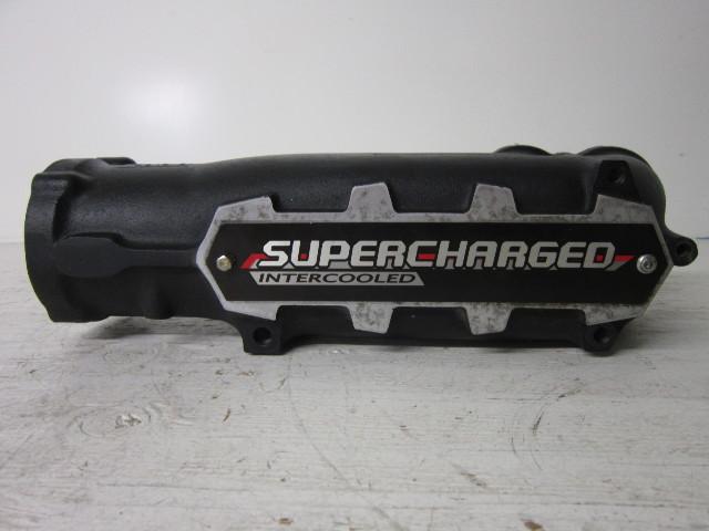 Kawasaki Jet Ski 2007-2010 Ultra 250/260 OEM Exhaust Head Pipe # 18088-3726