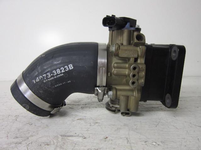 Kawasaki Jet Ski 2007-2010 Ultra 250/260 OEM Throttle Body Part# 16163-3712