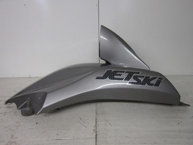 Kawasaki Jet Ski 2007-2009 Ultra OEM RH Side Cover + Mirror Part# 14091-3781-IS