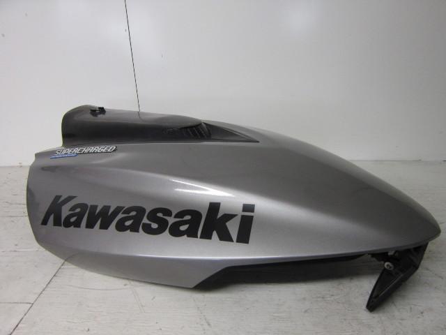 Kawasaki Jet Ski 2007-2009 Ultra 250/260 OEM Silver Hatch Cover # 14091-3784-IS