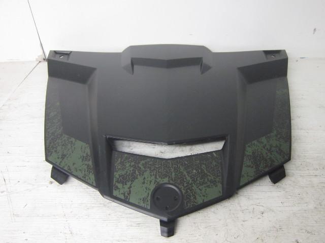 Yamaha UTV Side By Side 2021 Wolverine X2/X4 OEM Front Hood Part BG4-F1982-50-00