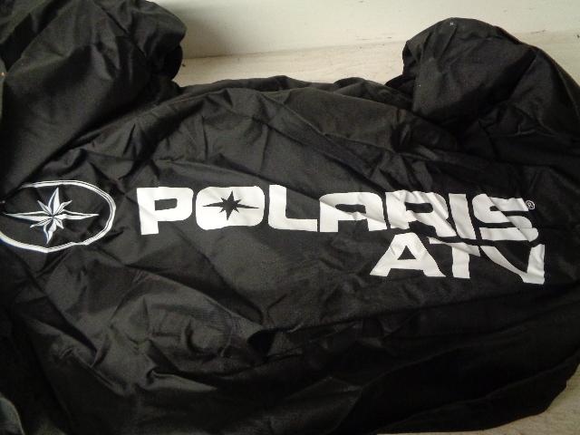 Polaris ATV 4x4 Sportsman X2 NEW OEM Trailerable Storage Cover Part# 2877998