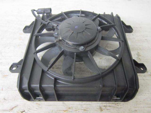 Can-Am UTV 2020-2021 Maverick 4x4 / Max OEM Cooling Fan Assembly # 715900625