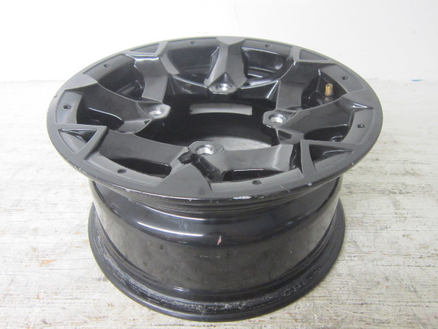 Can-Am ATV 2016-2021 Renegade OEM Front Rim / Wheel Assembly Part# 705401417