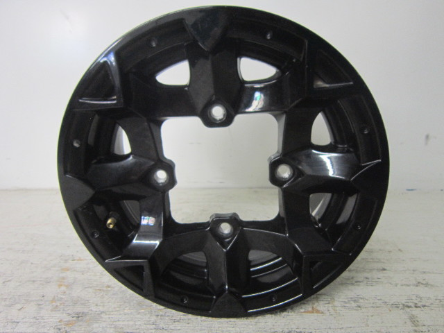 Can-Am ATV 2016-2021 Renegade OEM Front Wheel / Rim Assembly Part# 705401417