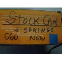 Yamaha Rhino UTV 660 Stock Cam with Springs Used