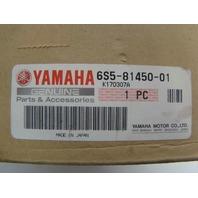 Yamaha Wave Runner 2009-2018 FX FXSHO VXR VXS GP 1800 FZR Rotor 6S5-81450-01-00