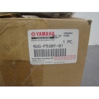 Yamaha Rhino UTV CV Boot Set Double Offset Joint New OEM