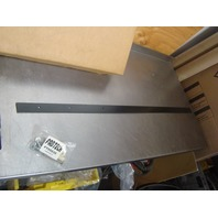 Yamaha Rhino UTV Fabtech Stainless Steel and Black Bed Valance Kit New
