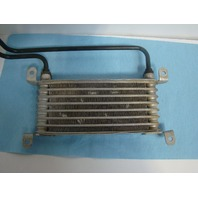 Yamaha Rhino UTV 660 Oil Cooler with Lines