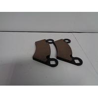 Polaris Side By Side 2004-2009 Ranger 500 / 700 EPI Brake Pad Set NEW # WE441885
