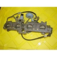 Honda Aquatrax 2003 ARX1200 F12 Throttle Body Assembly Part# 16400-HW2-682