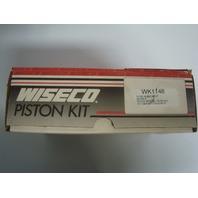 Polaris Watercraft 1996 SL 900 Triple Wiseco Complete Piston Kit Part# WK1146