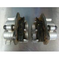 Yamaha UTV Side By Side 08-12 Rhino 450  660 700 Brake Caliper Set 5B4-2580T-00