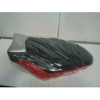 Polaris Snowmobile 2016 Rush Switchback 600 800 Red Black Seat NEW # 2686463