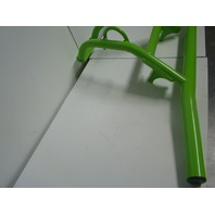 Textron Side By Side UTV 2018 Havoc  Green Front Bumper Kit Part# 665637G0388