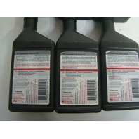 Torco SCC 100% Synthetic Snowmobile Chain Case Oil 16.9 Fluid Ounce Bottles