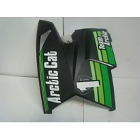Arctic Cat Snowmobile 2012 XF 1100 Sno Pro Right Side Panel With Decals 3718-244